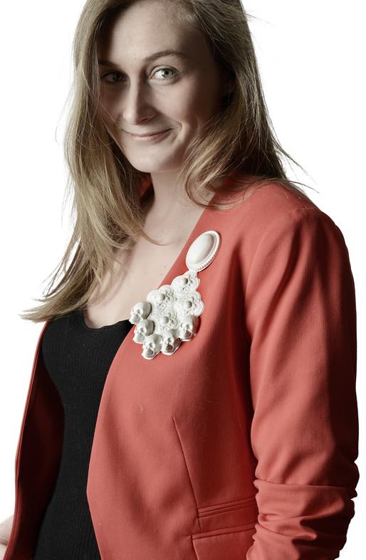 Isabelle Busnel