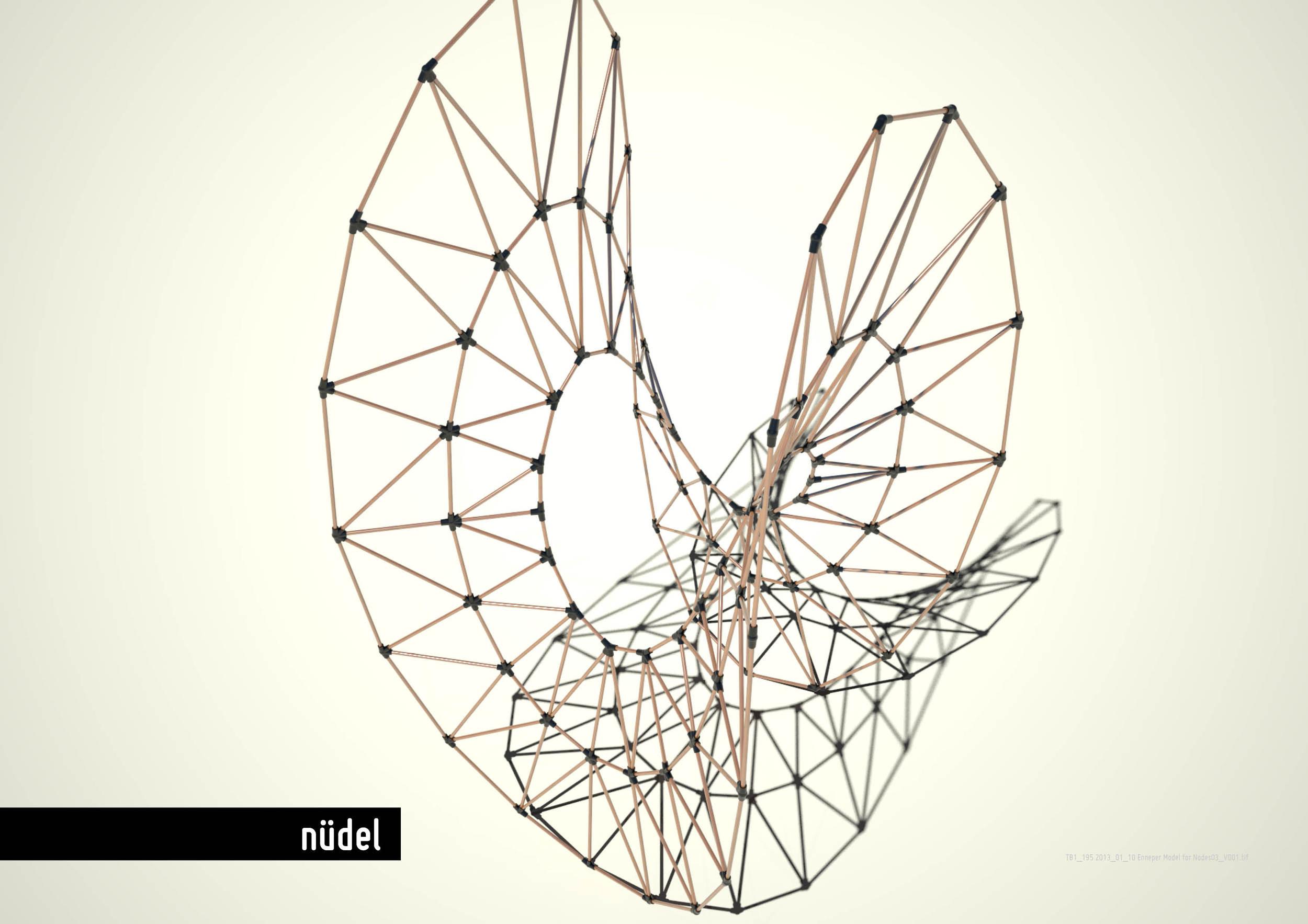 Enneper Digital Prototype