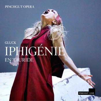 Click to purchase this recording from Pinchgut Opera