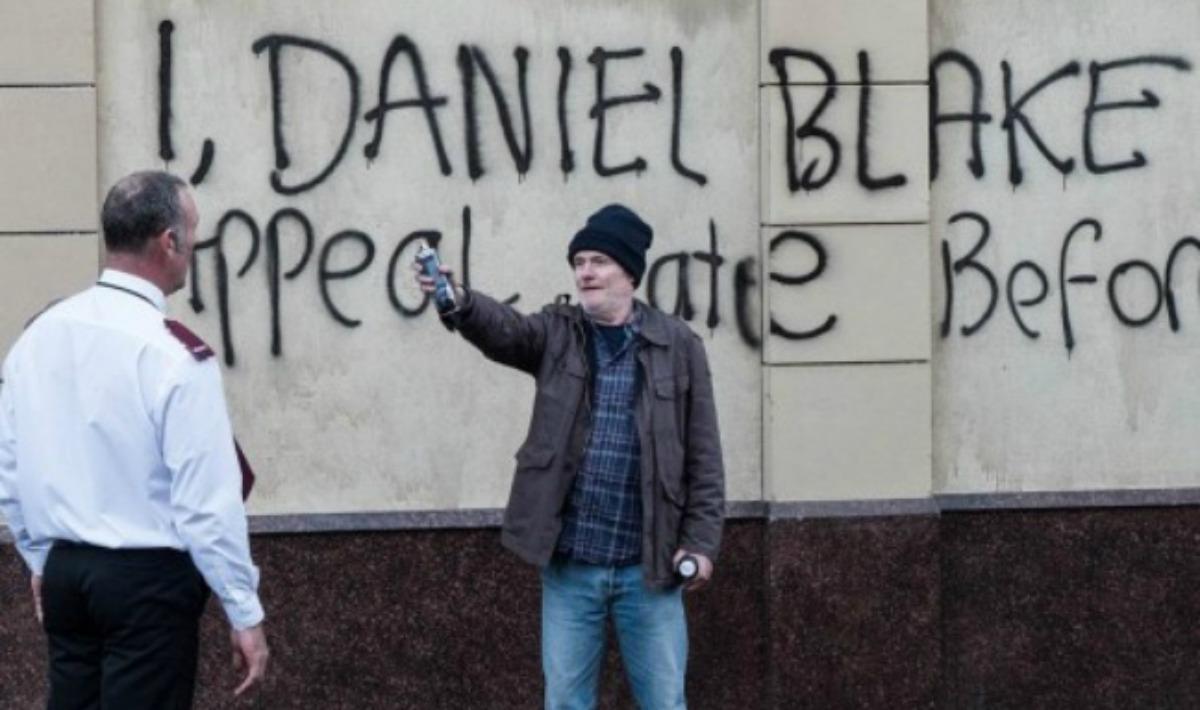 I, Daniel Blake, Image still, 2016