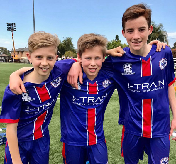 Image via  Manly United FC