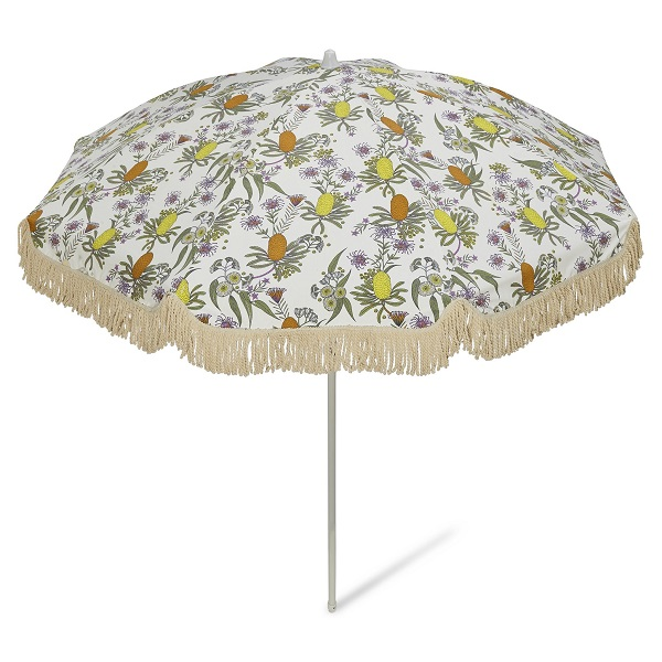 - Native Beach Umbrella $179