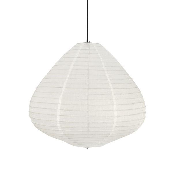 - Fabric Pendant Light $169