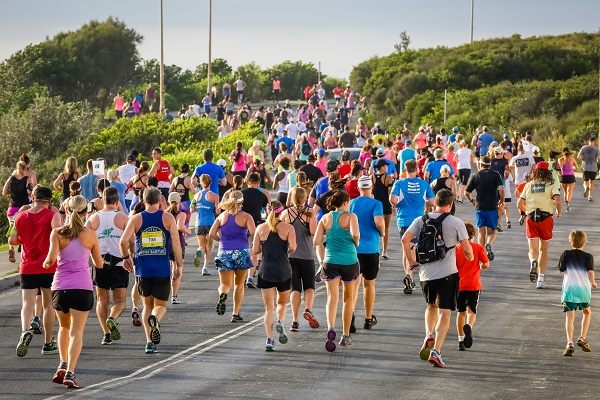4th February 2017, The Sydney Morning Herald Sun Run. Picture by Salty Dingo - 2017 © SALTY DINGO