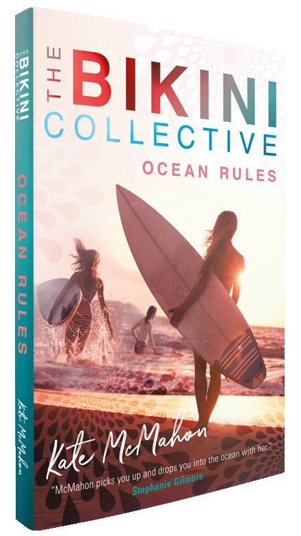 Ocean Rules - Book 1 of the Bikini Collective