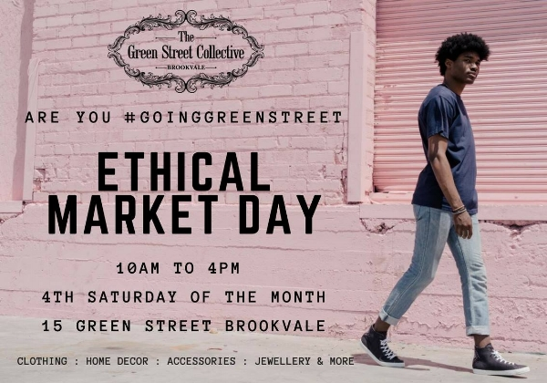 Ethical Market Day