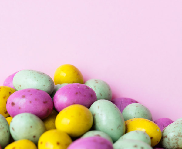 EASTER EGGS - Harbord Growers is your one-stop Easter shop, with its range of European and Australian chocolates, as well as the classic chocolate rabbit you can bite the ears off of.