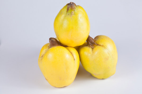 QUINCE - Quince is now in season, and it's absolutely delish paired with cheese and crackers. It's also a great brekky substitute for jam, spread on toast. Harbord Growers stocks a range of quince pastes - come in and try some.