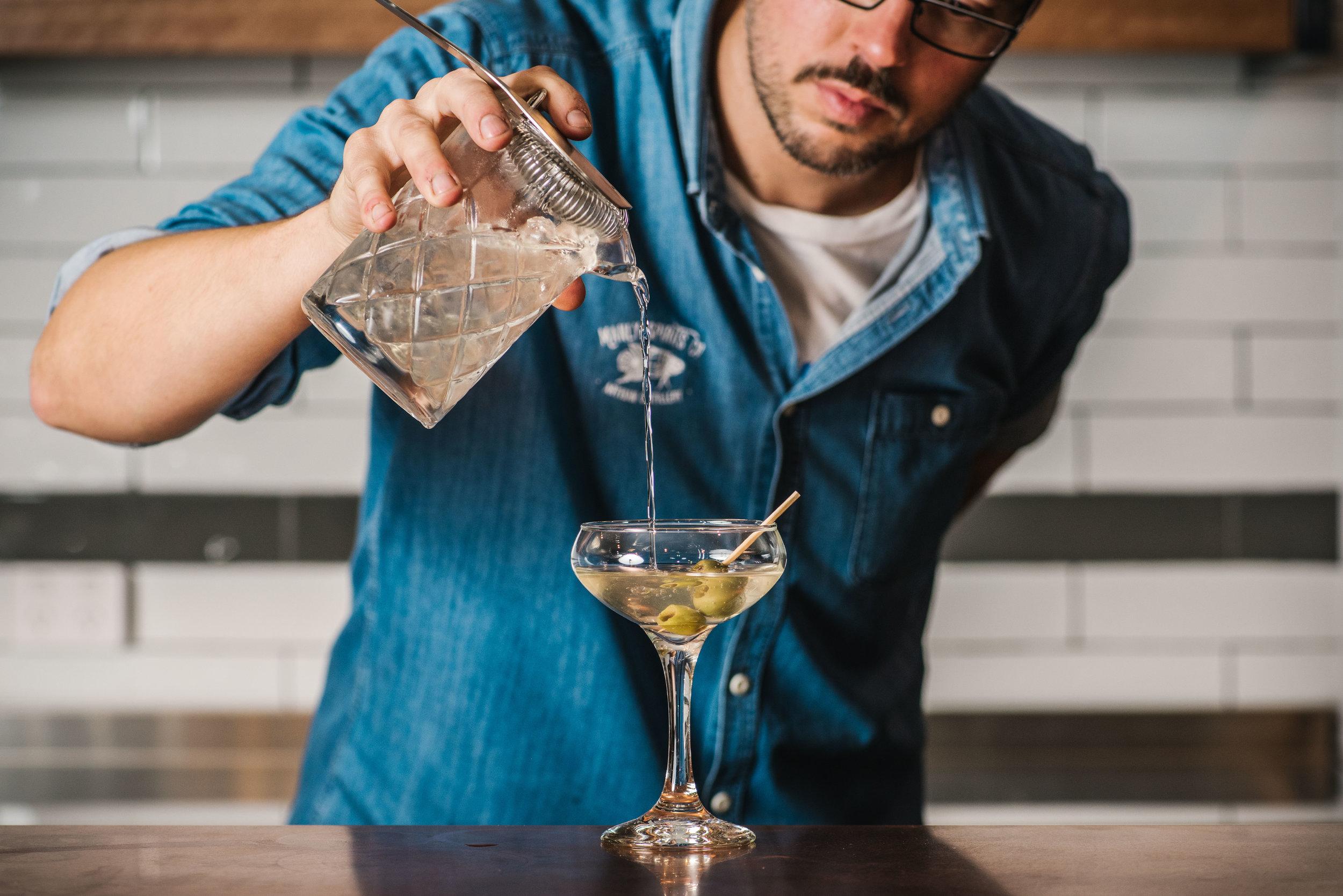 Manly Spirits Marine Botanical Vodka Dirty Martini 2. Image Alana Dimou.jpeg