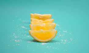 Lemon      - is an energetic addition to most meals, but it's when lemons are in season that you can really enjoy this citrus staple. Bake it in a tart. Make marmalade. Or lemon chicken. With a big bag of lemons, the world's your oyster - or should we say, your lemon?