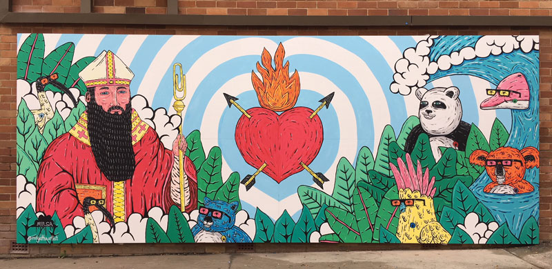 Mural-painted-with-Permaplastik-scenic-paint-at-St-Augustines-College,-Brookvale-by-Mulga-the-Artist.jpg