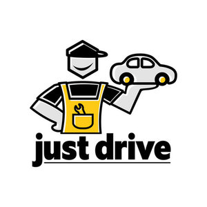 Referenz: just drive