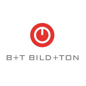 Referenz: B+T Bild+Ton AG