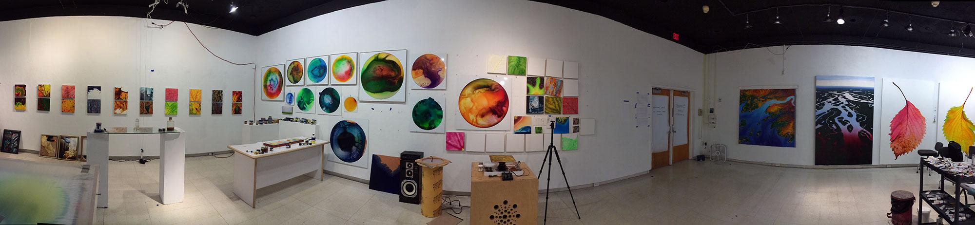 Summer Studio 2014