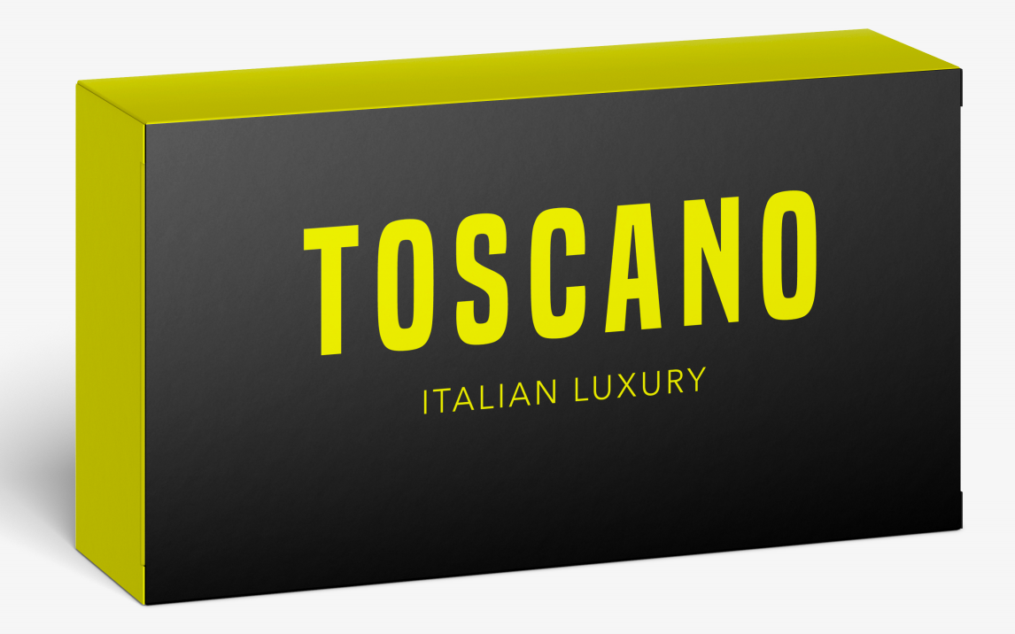 Toscano Packaging