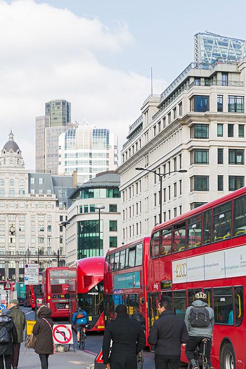 streets of London — Heinrich Voss Fotografie