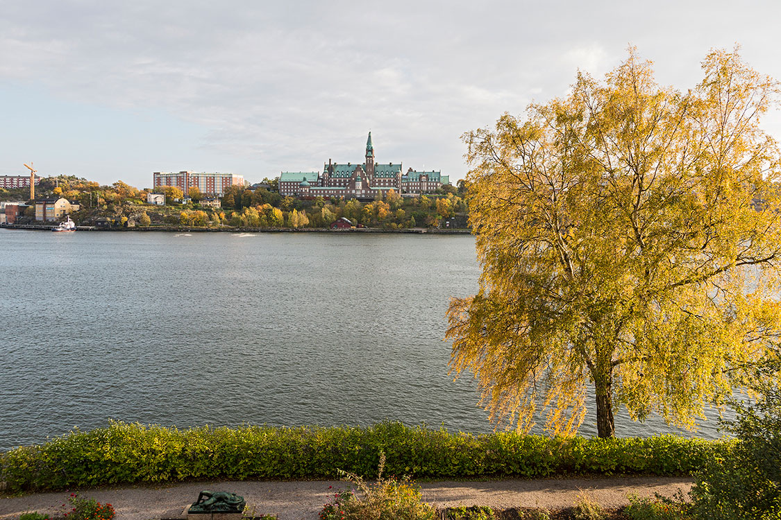 Waldemarsudde, Danvikshem, Stockholm 2014