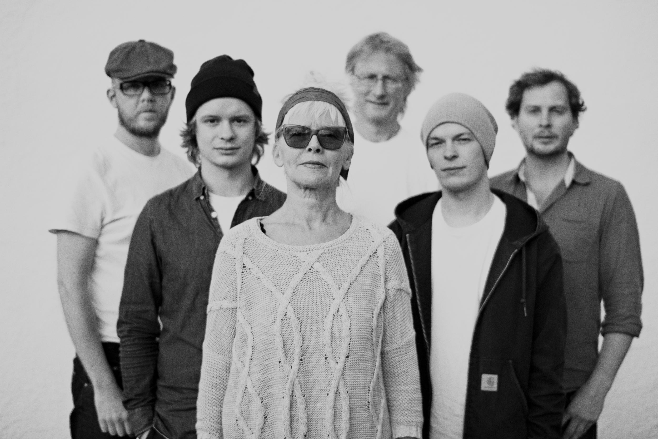 Marit Sandvik & Nova Onda   Foto: Carl Christian Lein Størmer   Trykk her for å laste ned bildet i full oppløsning