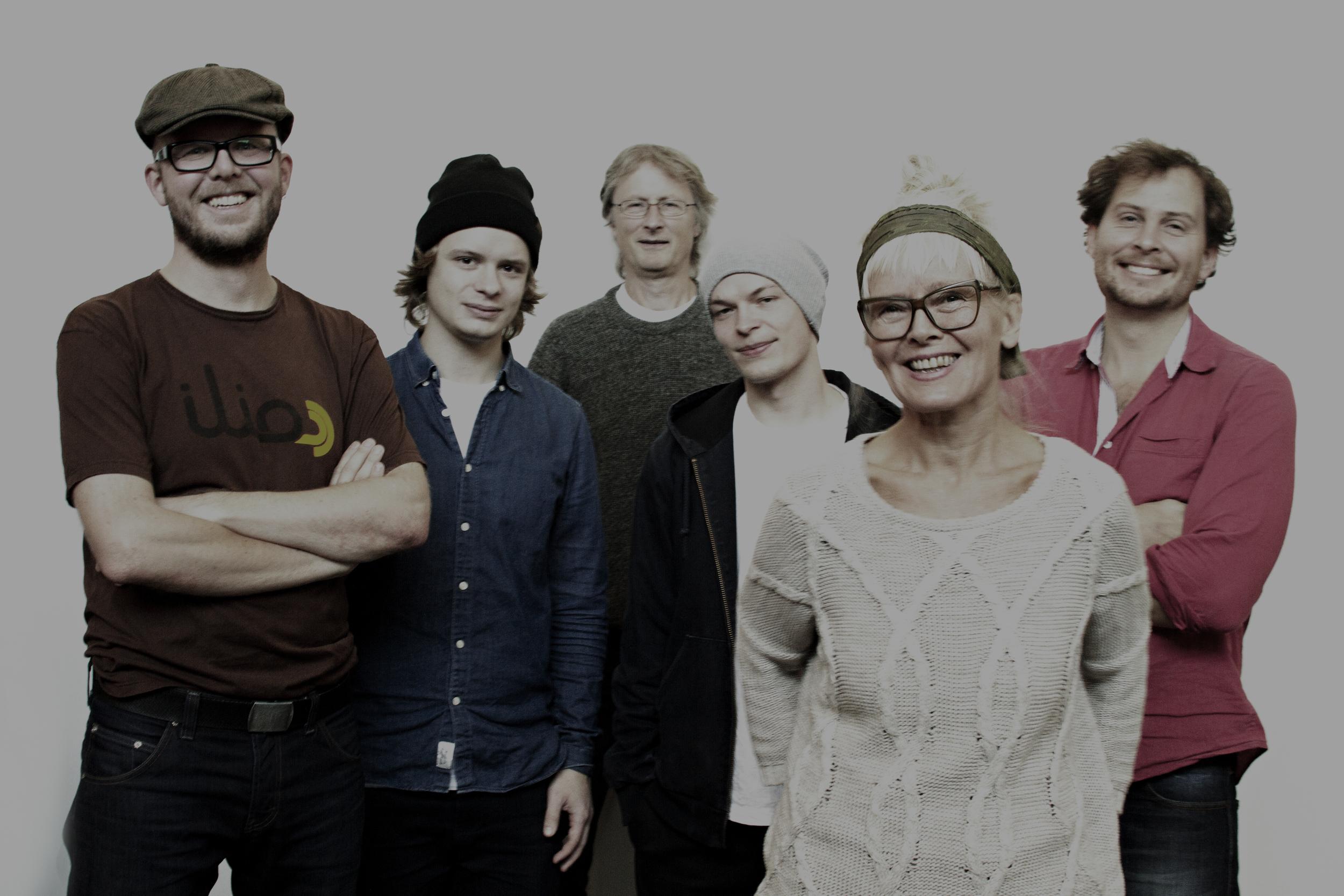 Marit Sandvik & Nova Onda   Foto: Carl Christian Lein Størmer   Trykk for å laste ned i full oppløsning
