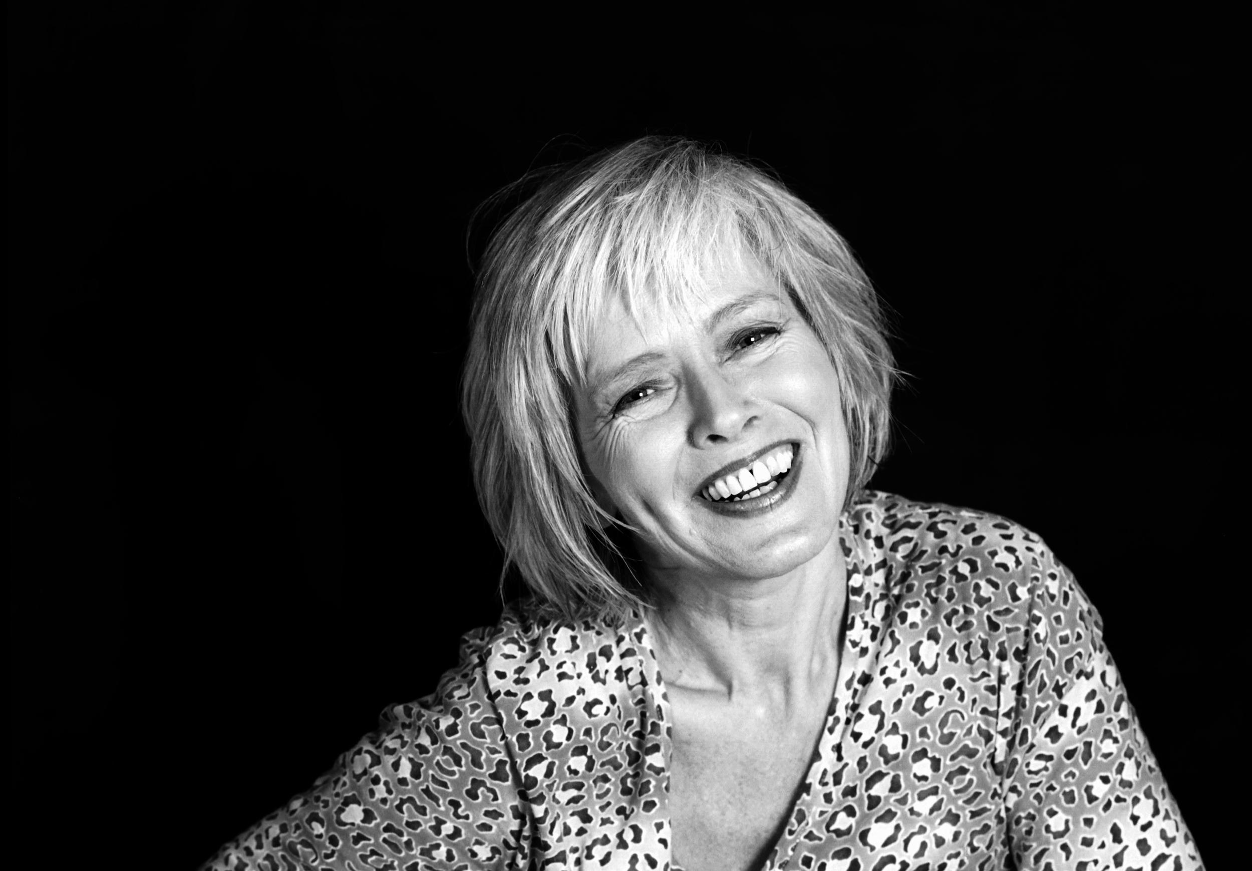 Marit Sandvik   Foto: May-Britt Sørensen   Trykk for å laste ned i full oppløsning
