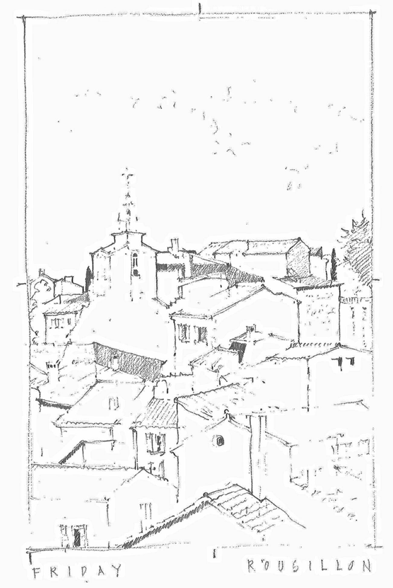 Rousillon
