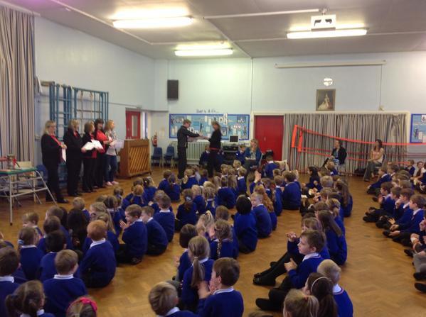 Westcliff School Blackpool