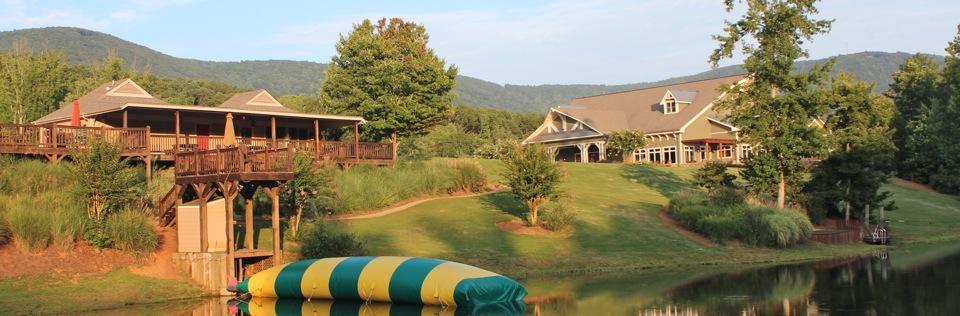 Young Life's Sharptop Cove - Jasper GA