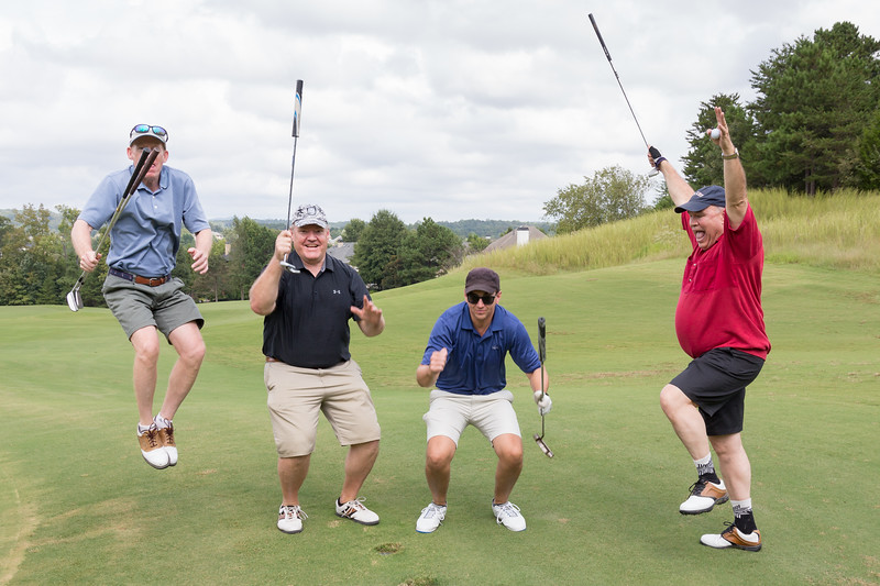 There are lots of ways to participate… - You can Captain a FoursomeYou can Register to play and we'll assign you to a TeamYou can Volunteer to help at the TournamentYou can DONATE (YEP, Click on DONATE)