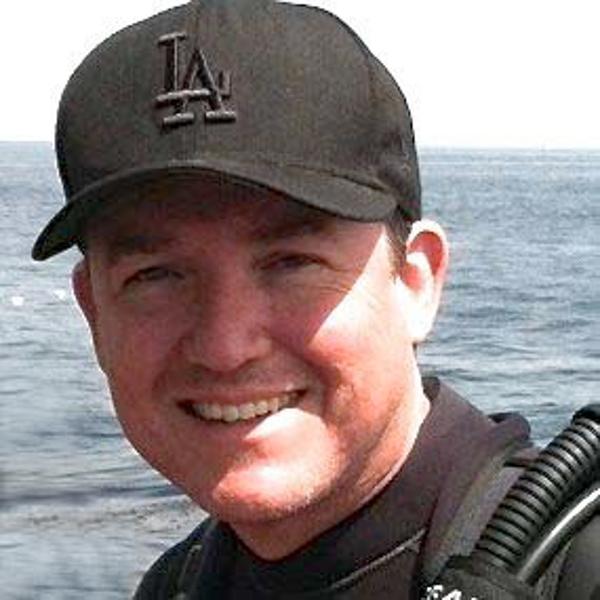 David Thorne: Executive Producer