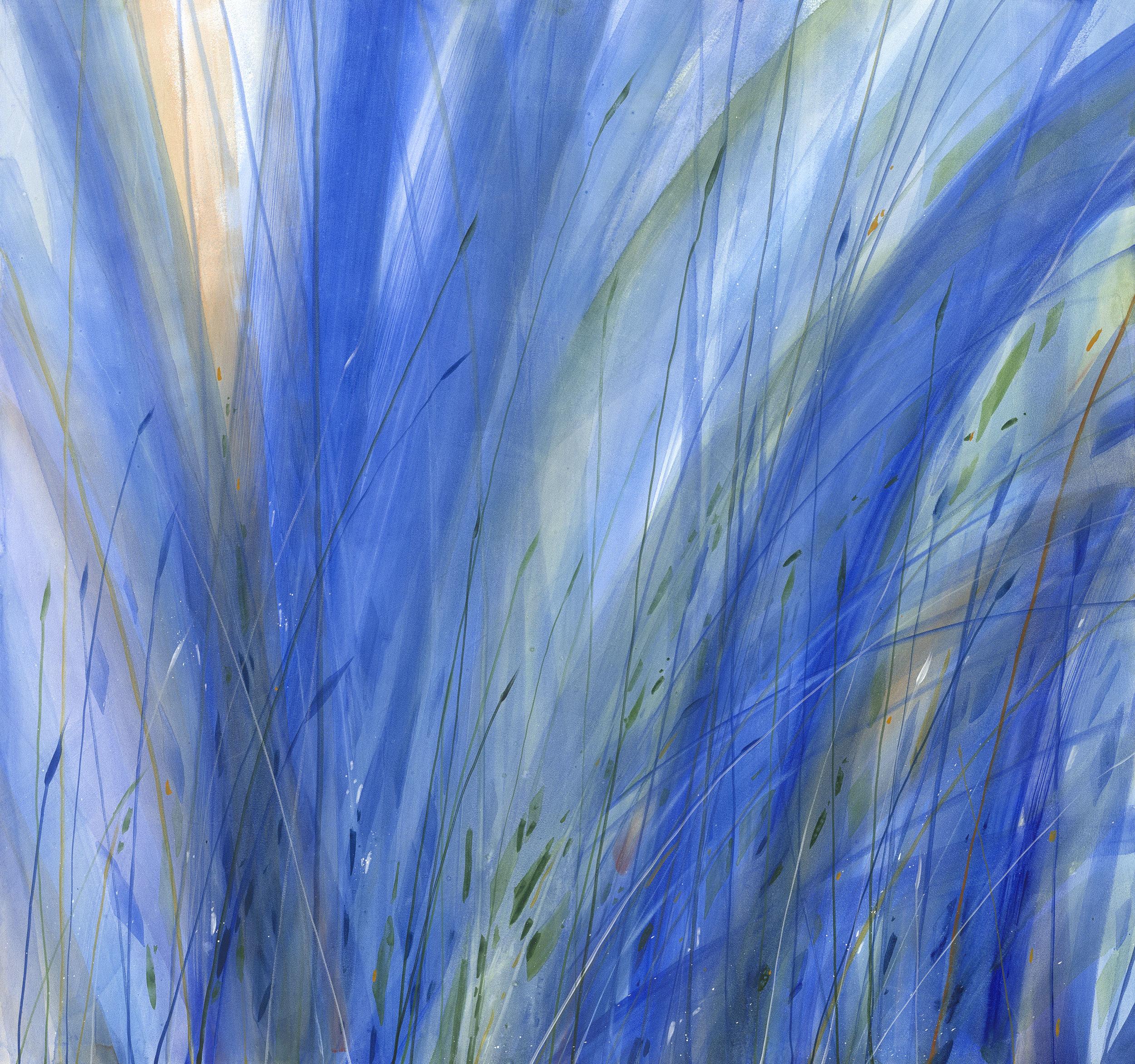 Blue 2 You _II