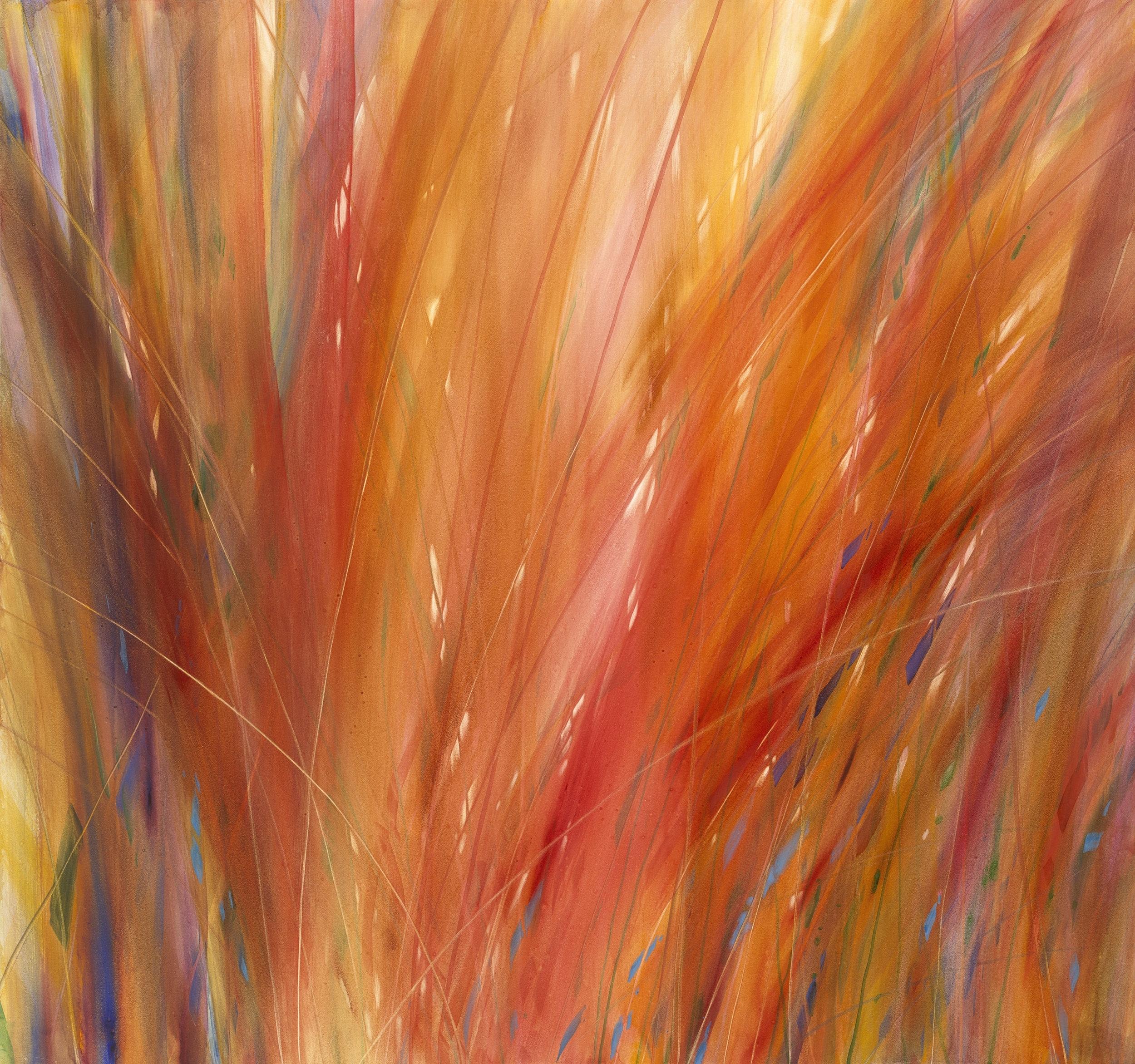Ablaze I