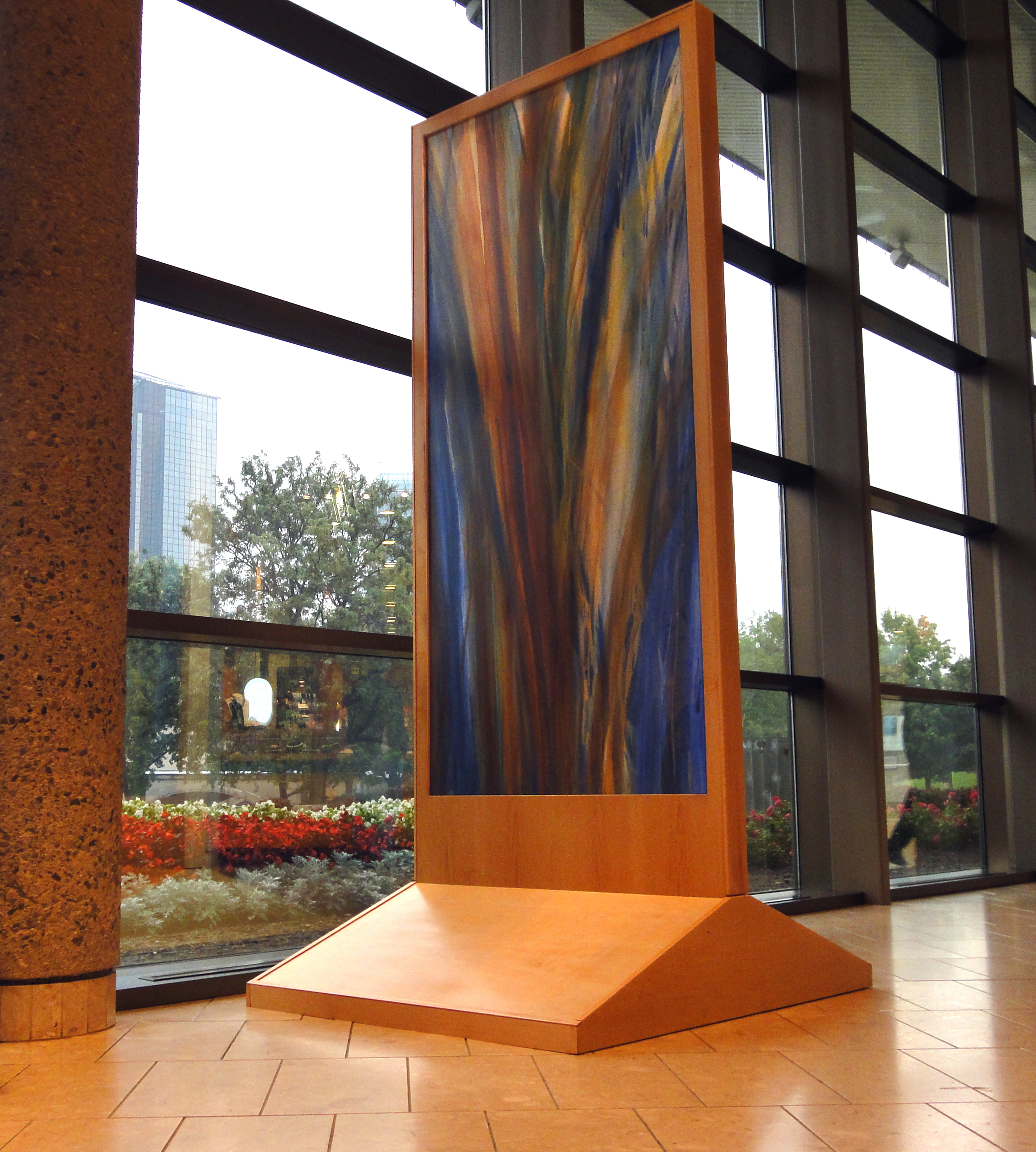 Gerald R. Ford Presidential Library & Museum