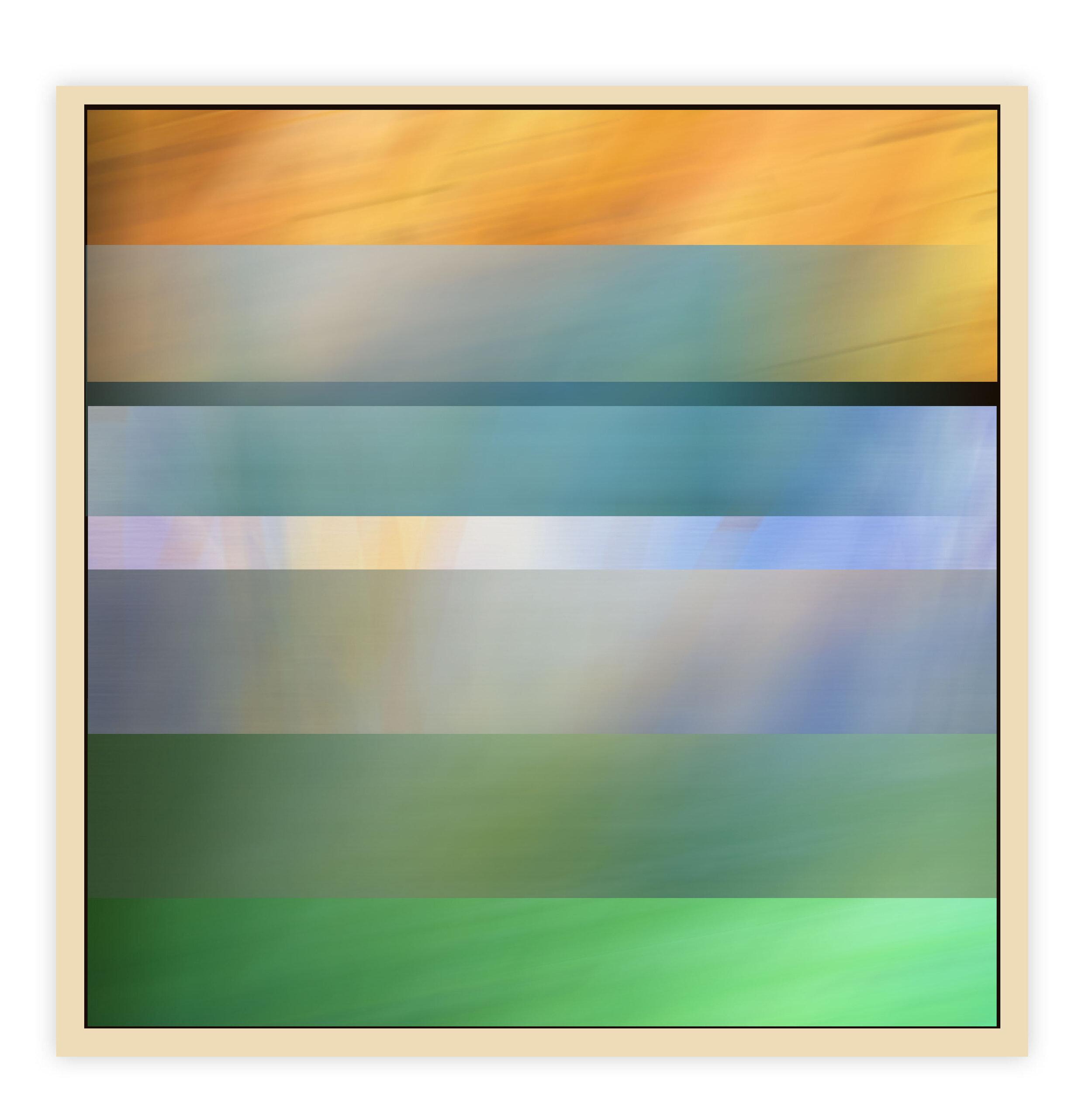 Concept palette utilizing digital manipulation/enhancement