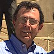 Ariel Obregón