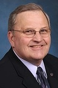 Fred Cholick, President and Chair of the Board