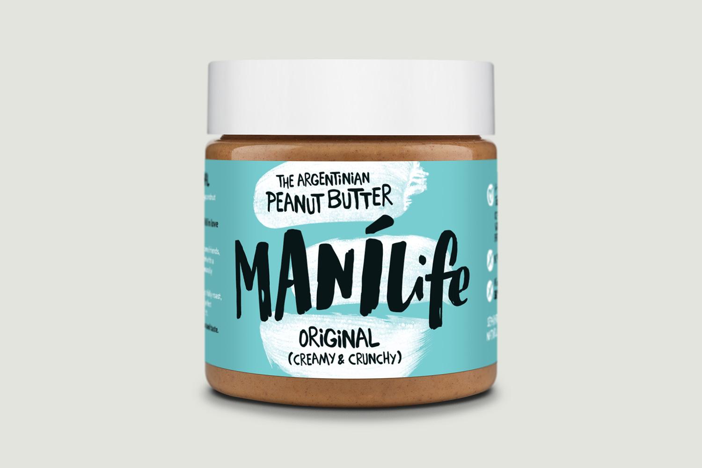 ManiLife Peanut Butter Original