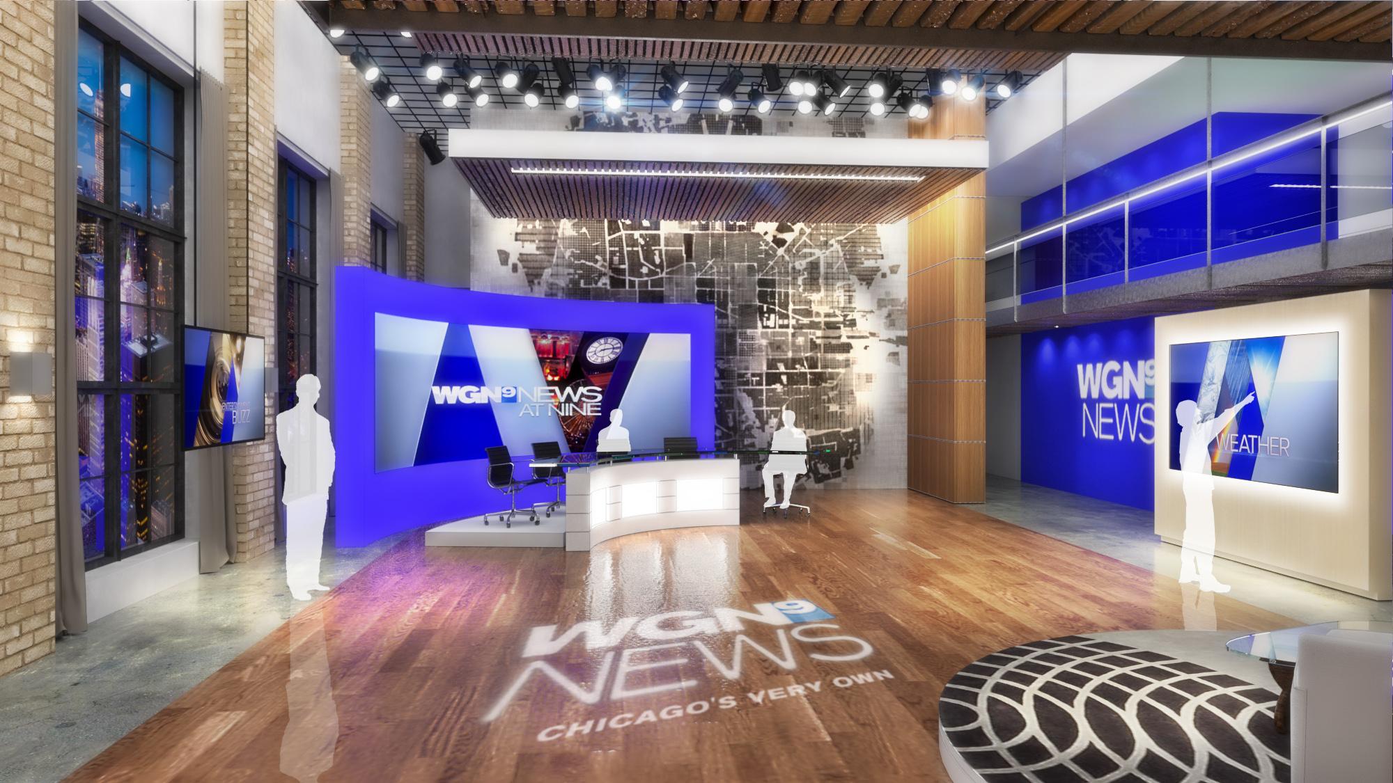 WGN-TV 9 NEWS