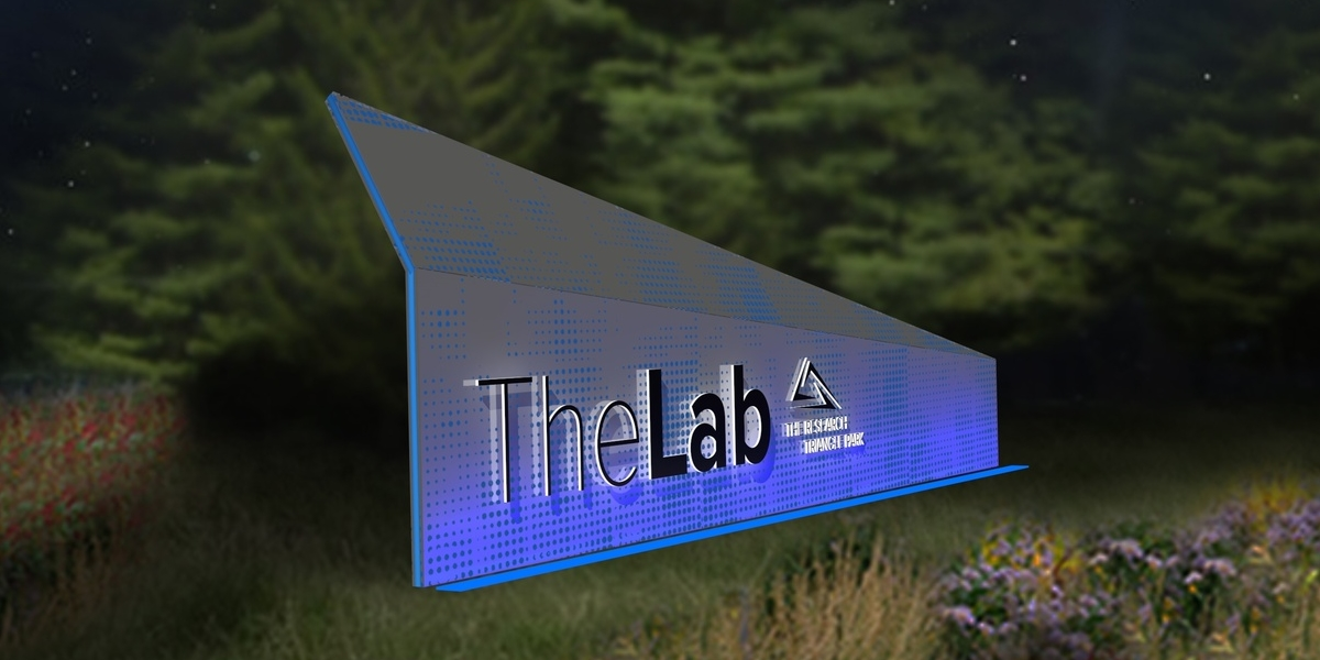 THE LAB - RESEARCH TRIANGLE PARK