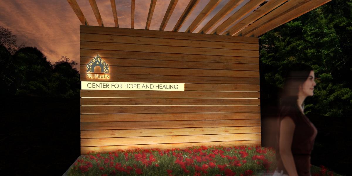 ST. PAUL'S CENTER FOR HOPE & HEALING