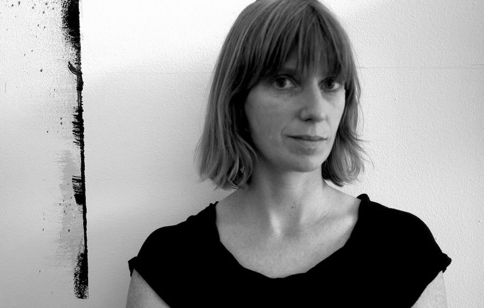 Julie Freeman  Co-founder & Curatorial Director