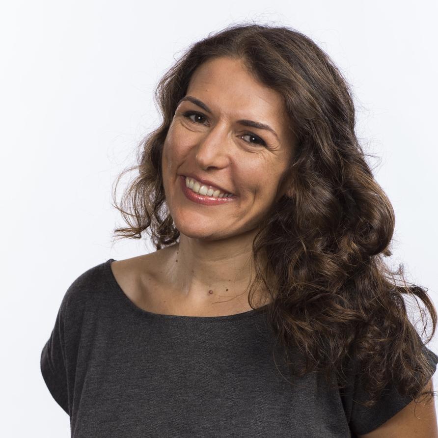Adital Ela  Sustainability Designer