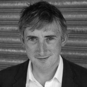Gavin Starks  CEO, Open Data Institute