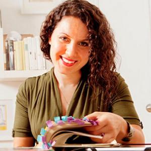 Maria Popova  Founder, Brain Pickings