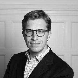 Lars Jannick Johansen  CEO, Den Sociale Kapitalfond (The Social Capital Fund)