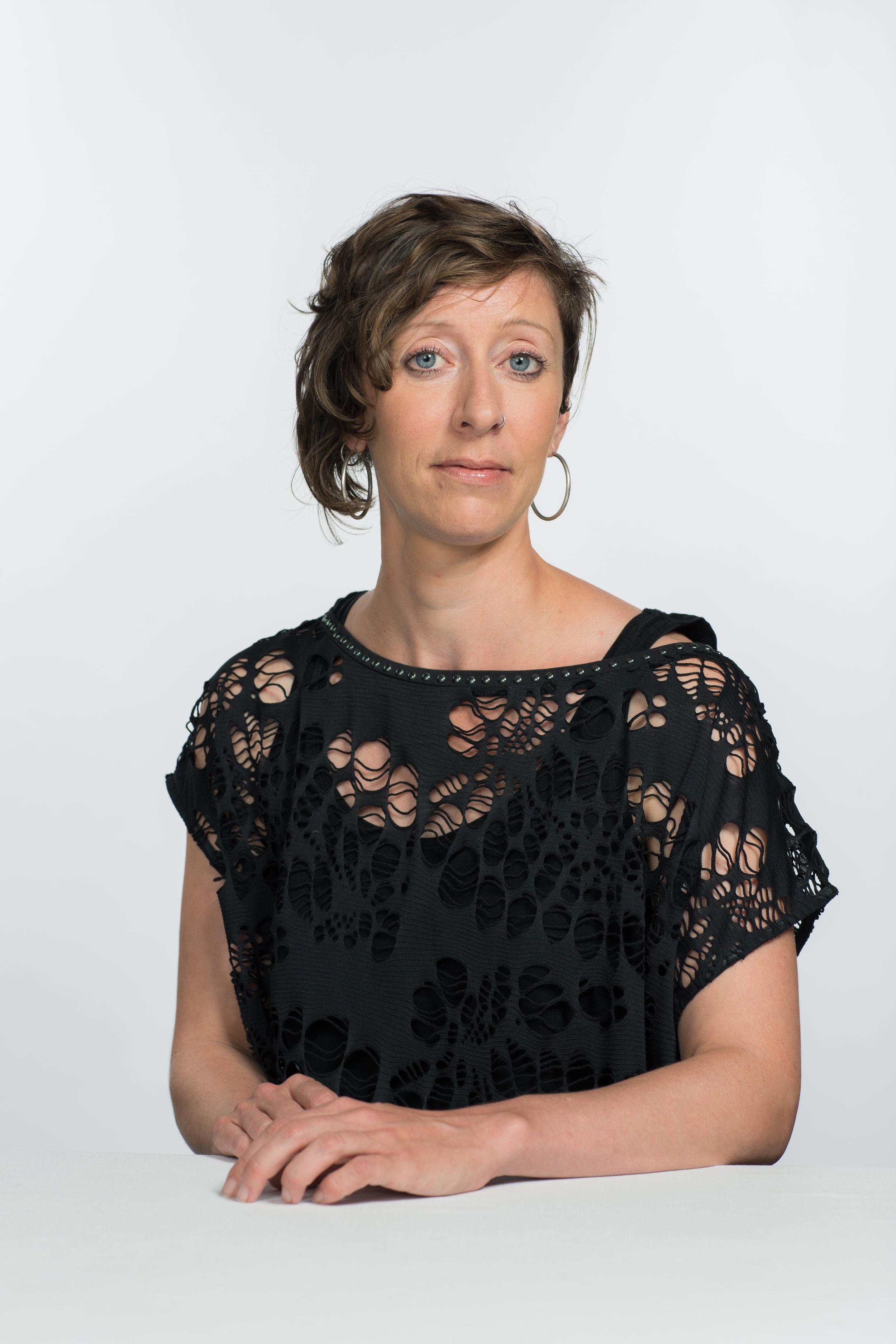 Alison Killing  Architect, Designer