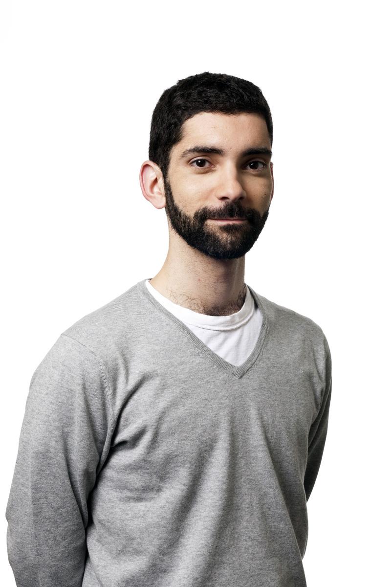 Saeed Taji Farouky  Filmmaker