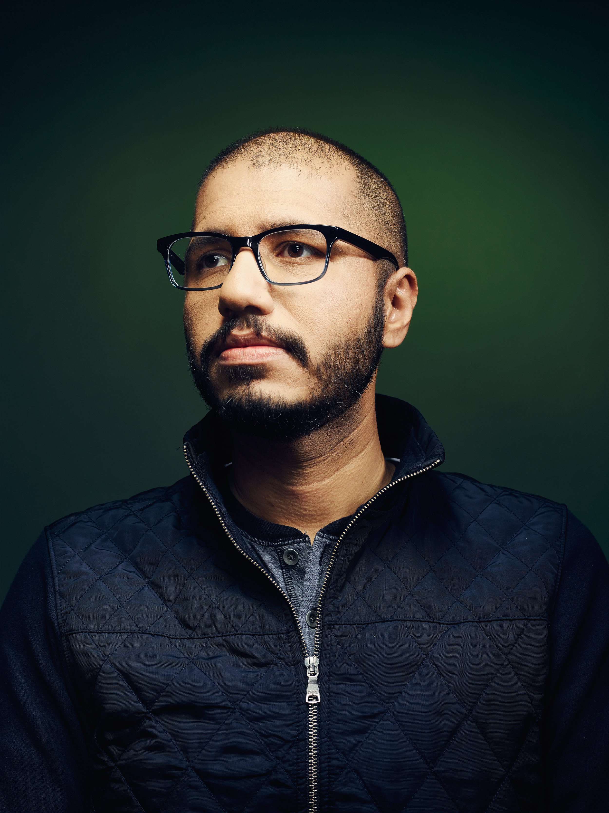 Safwat Saleem  Artist, Designer, Filmmaker