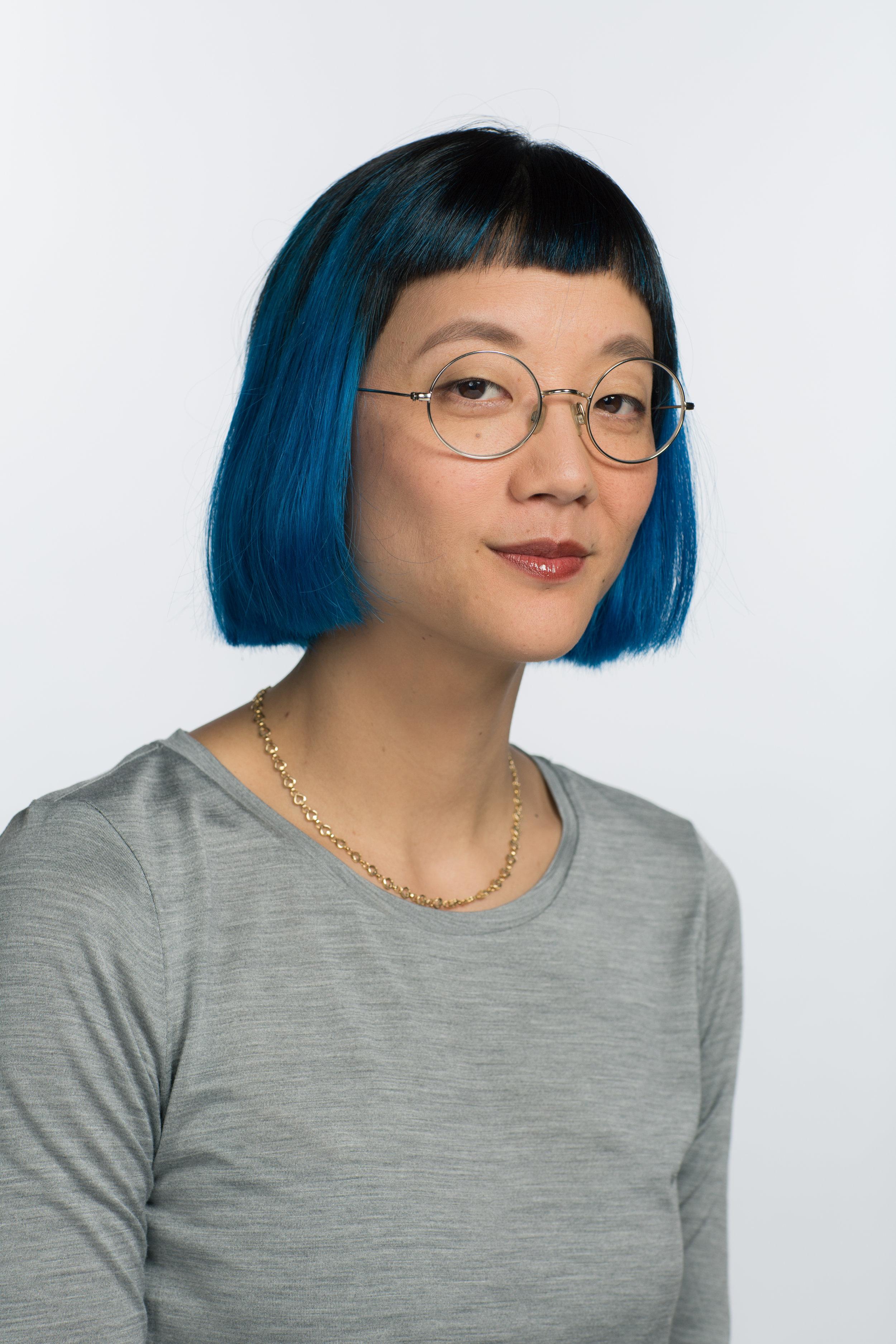 Christine Sun Kim  Sound Artist, Composer