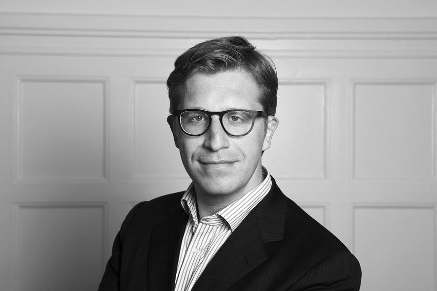 Lars Jannick Johansen  Founder > Den Sociale Kapitalfond