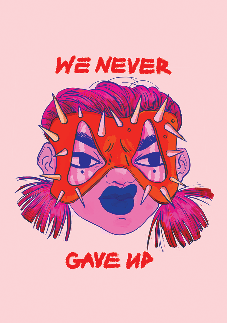 Borislava&Mihaela_Karadjovi_We-never-gave-up1_postcard_A5.png